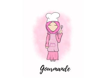 Gourmande (3)