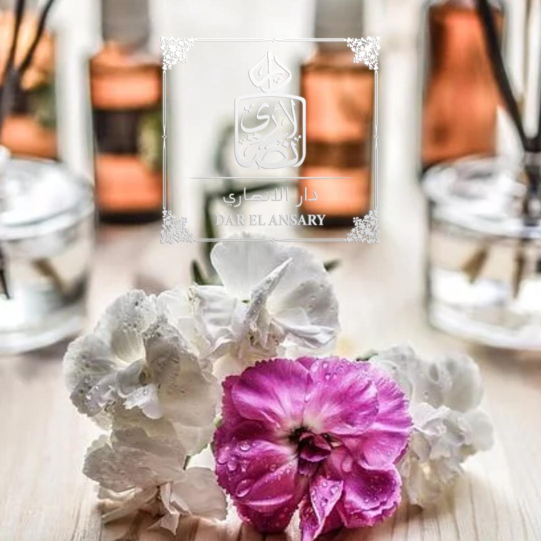 parfum dar al ansary