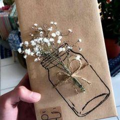 DIY Noël _ 35 paquets cadeaux qui font de l'effet