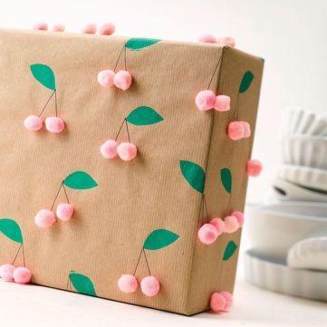Schenken, Grüßen und Verpacken mit Kraftpapier (kreativ_kompakt)