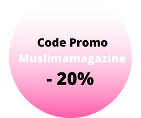 Code Promo - 20%
