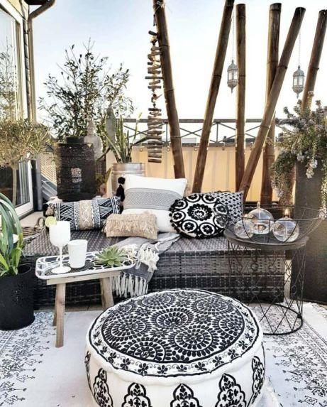 10 idées pour aménager sa terrasse _so hygge_ pour l'été