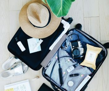 6 underrated items you should always travel with _ The Restless Worker