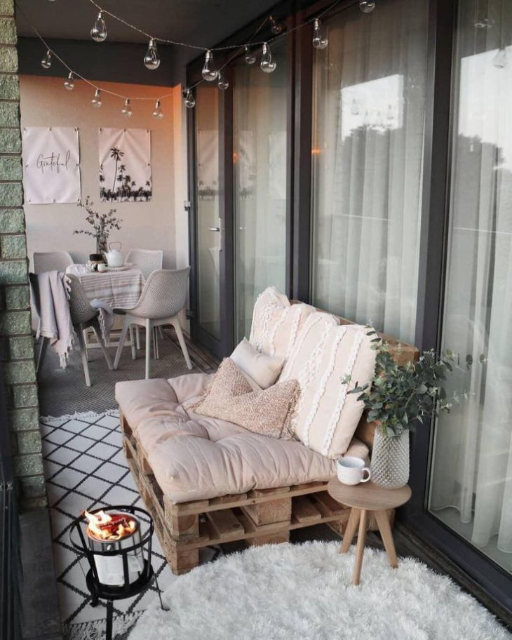 Confinement _ 15 astuces pour aménager sa terrasse ou son balcon