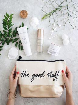 The Good Stuff - New Darlings